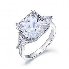 Royal Princess Engagement Ring